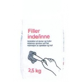 Scandia filler inde