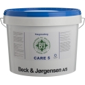 B&J Care 5 vægmaling 9 liter