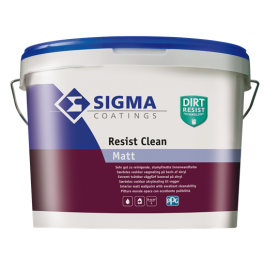 Sigmaresist Clean mat