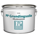 PP grundingsolie Alkydemulsion