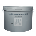 PP Sandspartelmasse Super Medium 10 L
