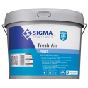 Sigma Coatings Fresh Air