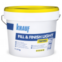 Knauf Fill & Finish Light 10 liter